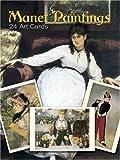 Manet Paintings, Edouard Manet, 048641339X