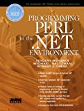 img - for Programming Perl in the .NET Environment book / textbook / text book