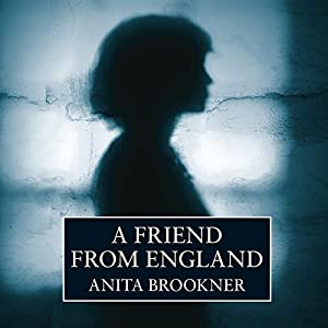 A Friend from England Audiobook