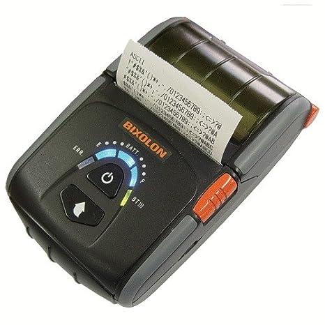 BIXOLON, POS Cardsysteme SPP-R200II - Impresora de recibos ...