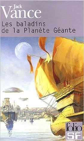 Livres Epub liens de téléchargement Les baladins de la Planète Géante in French PDF MOBI 2070314855