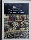 First Three Circles of Hell, Dante Alighieri, 0146001508