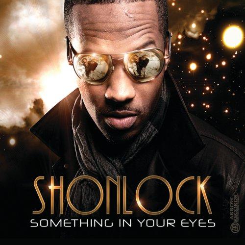 Something In Your Eyes - Single