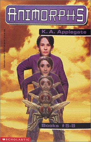 full animorphs book series animorphs books in order