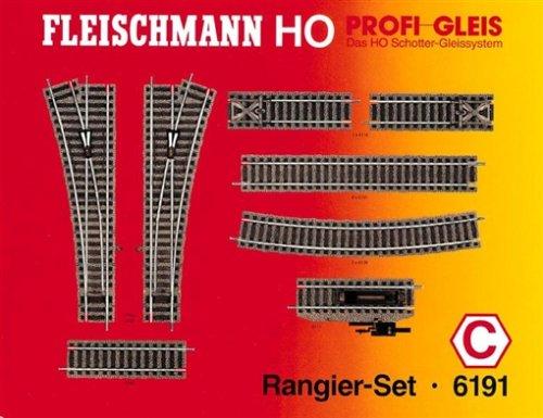 Fleischmann 6191