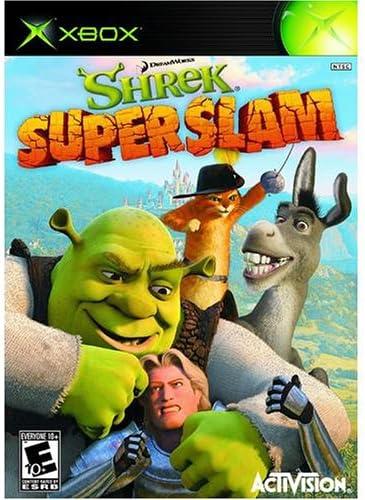 Shrek-N-Roll - Xbox 360 - IGN