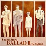BALLADII The Nightfall