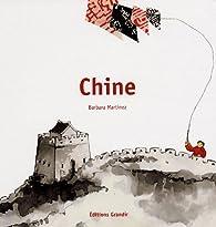 Chine par Barbara Samson