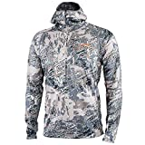 SITKA Gear New for 2019 Heavyweight Hoody Optifade Open Country Medium