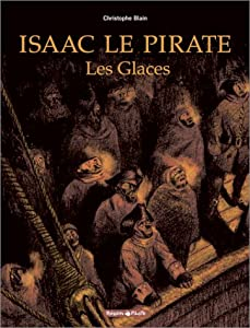 """Afficher """"Isaac le pirate n° 2 Les glaces"""""""