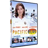 Pacific Blue : Saison 1 - Vol.1 : L'Escalade