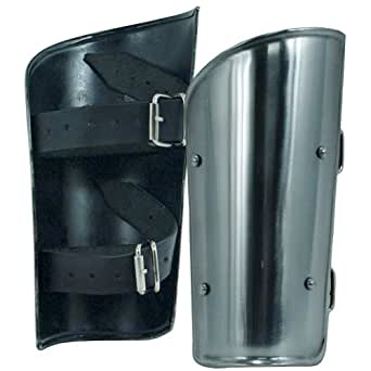 Steel Arm Bracers