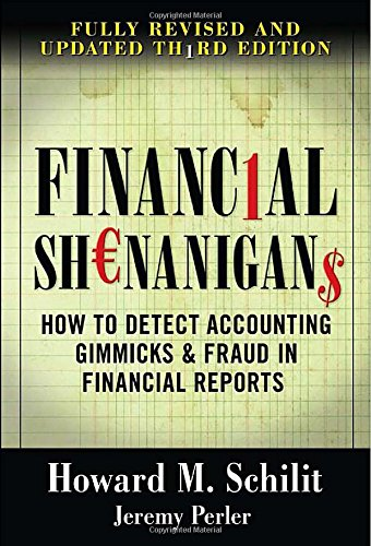 accounting scandal report Ethics and scandals in financial reporting accounting the many recent scandals involving accounting fraud generally reports in accounting the lack of.
