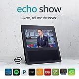 Echo Show - Black Variant Image