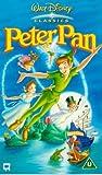 Peter Pan (Disney) [VHS] [1953]