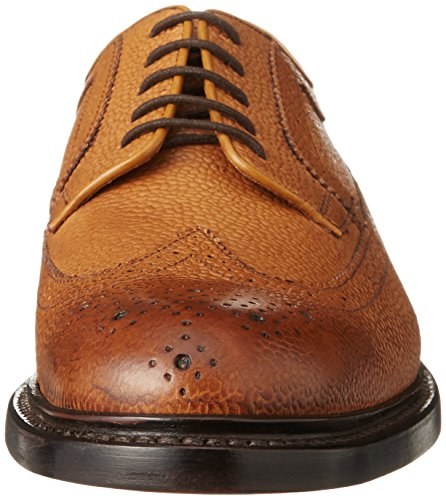 Clarks Edward Limit Tan Interest Leather Various