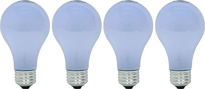 Top 10 Light Bulbs 43W 565 Lumens Ge