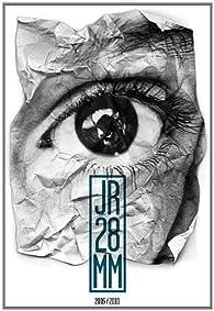 JR 28 MM par  JR
