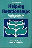 img - for Helping Relationships: Basic Concepts for the Helping Professions (4th Edition) book / textbook / text book