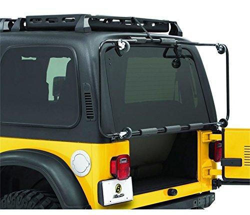 Bestop 42804-01 HOSS Hardtop Cart for 1987-2006 Wrangler ()