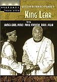 King Lear / Jones, New York Shakespeare Festival (Broadway Theatre Archive)
