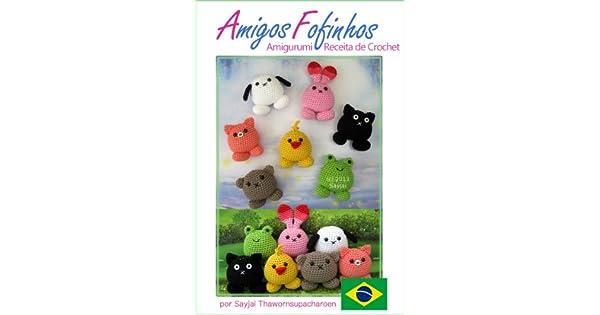 Amigurumi Groot 47 Modelos Muito I'm Groot – Amigurumi Brasil | 315x600