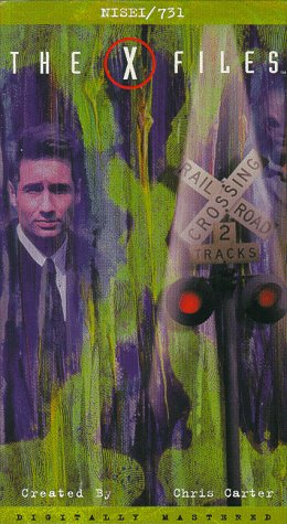 The X-Files: Nisei/731 [VHS] for sale  Delivered anywhere in USA