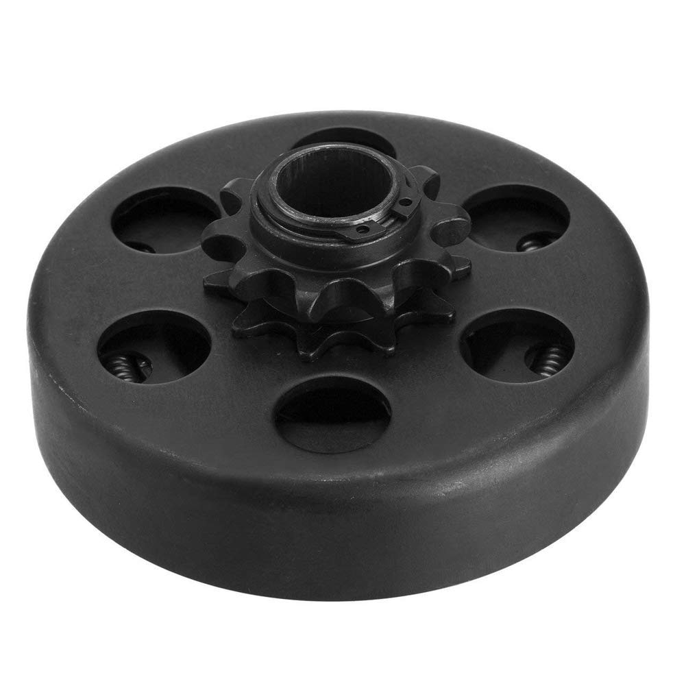 10T Centrifugal Clutch 10 Tooth 3//4inch Bore 40 41 420 Chain Model for Mini Bike Honda Engines Horse Power up to 8HP