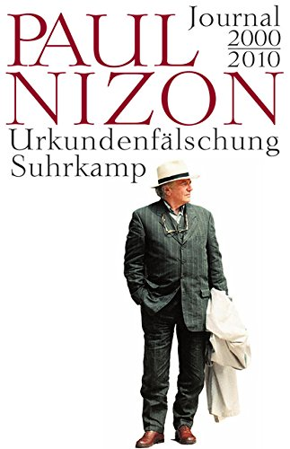 Urkundenfälschung  Journal 2000 2010