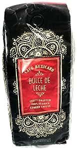 4 Flavors: Dulce De Leche