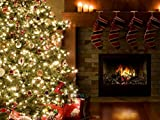 Fireplaces - Y - Christmas Eve - Relaxation