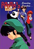 Ranma 1/2: Ranma Forever - Someday Somehow