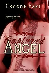 Captured Angel (English Edition)