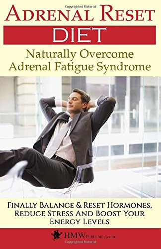 Adrenal Fatigue Naturally Overcome Syndrome product image