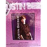 Justin Bieber - Shadow Rachel Fleece Blanket