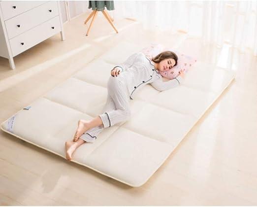 Amazon.com: Colchoneta de suelo transpirable para dormir ...