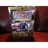 Hunters in the Sky 5pk