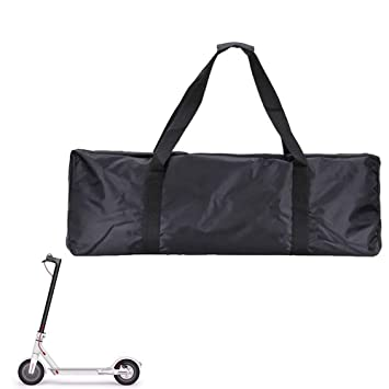 Large Waterproof Foldable Storage Bag For Xiaomi Mijia M365 Electric Scooter