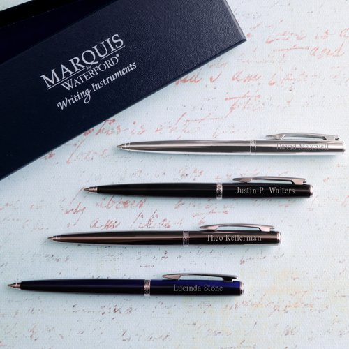 Personalized Waterford? Ardmore Ballpoint by Abernook