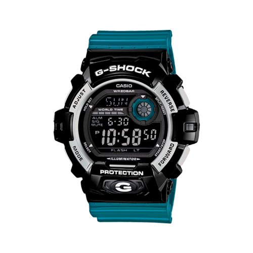 G Shock G 8900 Crazy Trending Luxury