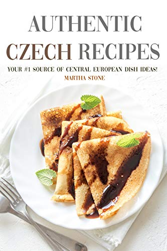 pes: Your #1 Source of Central European Dish Ideas! ()