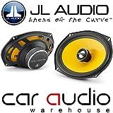 JL Audio C1-690x 6 X 9 2-Way Coaxial Car Audio Speakers