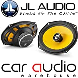 JL Audio C1-690x 6' X 9' 2-Way Coaxial Car Audio Speakers