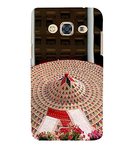 promo code 94502 e7592 ifasho Designer Back Case Cover for Samsung Galaxy J3: Amazon.in ...