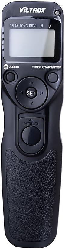 Viltrox Mc N3 Zeitraffer Intervalometer Kamera