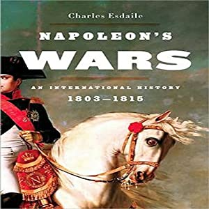 Napoleon's Wars Audiobook