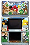 Angry Birds Red Chuck Bomb Pig Video Game Vinyl Decal Skin Sticker Cover for Original Nintendo DS System