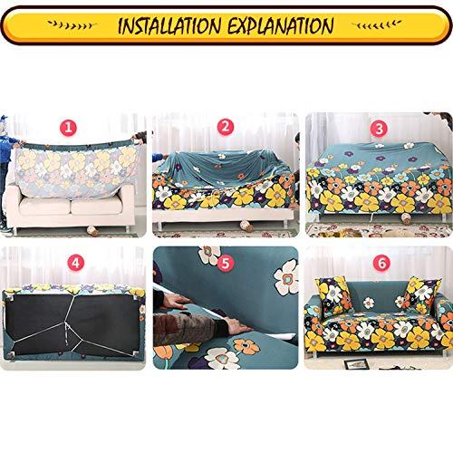 Amazon.com: Meet- fashion Protector Sofa Cover Sofa ...