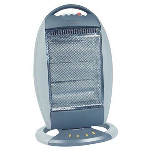 CHAUFFAGE LAMPE INFRAROUGE HALOGENE RADIATEUR RADIANT RAYONNANT A POSER drexon