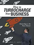 img - for How to Turbocharge Your Business: Numerology As the Power Booster book / textbook / text book